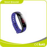 最新の血圧のモニタのスマートなBluetoothデジタルの腕時計