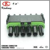 12015799 6 방법 자동 전기 Connectorfor Ckk3061-2.5-21