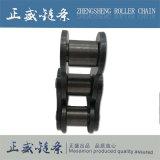 StandaardANSI van uitstekende kwaliteit van de Ketting van de Rol van de Precisie van de Hoogte van de Leverancier van China Korte