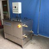 Верхняя машина уборщика качества 100L механически промышленная ультразвуковая с большим оборудованием чистки бака