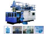 Machines en plastique de /Plastic de machine de soufflage de corps creux de baril d'extrusion automatique