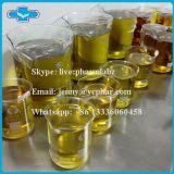 Halb fertige Öl Dro Stütze 100mg/Ml für Muskel-Gewinn