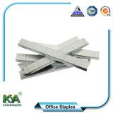 Std26/6 agrafes pour le Bureau de cuivre de fournitures de bureau
