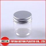 (ZY01-A002) Kruik van de Verpakking van het Huisdier 100ml de Kosmetische