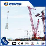 Sany Scc550e 55ton Crawler Crane Mobile Crane