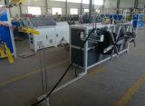 PP 의 기계를 만드는 PE Single-Wall 물결 모양 관