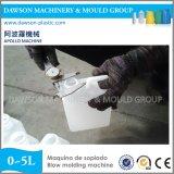 Strangpresßling-Plastikschlag-formenmaschine für Plastik füllt HDPE ab