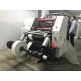 高精度のボール紙のRewinder高速スリッターおよび機械