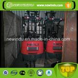 Großer hoher verwendeter Gabelstapler-Dieselpreis Cpcd150 China-Heli