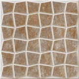 Azulejo de suelo de cerámica del material de construcción para la decoración del balcón (300X300m m)