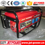 Chinesischer Benzin-Generator-Ausgangsgebrauchportable-Generator des Motor-10kw