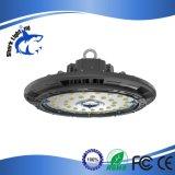 100Wの極度の明るいDimmable商業UFO Highbayライト