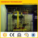 고전압 변압기를 위한 등유 수증기 단계 건조용 장비