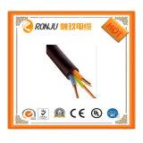 Collegare piano di CEE Cableecc di corrente elettrica del collegare 0.5mm2 0.75mm2 1mm2 1.5mm2 di terra e del gemello