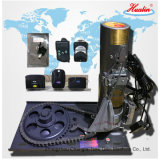 Motor da porta do rolamento do motor do obturador do rolo da boa qualidade de AC300kg