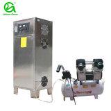 gerador do ozônio da alimentação do oxigênio 100g para o tratamento da água da bebida