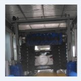 Máquina completamente automática del vapor del equipo de sistema de la lavadora del coche del túnel de la alta calidad para el lavado rápido de la fábrica de la fabricación de la limpieza