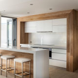 Qualität kundenspezifischer Küche-Schrank für neues Haus-Projekte
