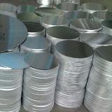 요리 기구를 위한 1050 알루미늄 장 원형