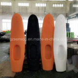 Литьевого формования ротации PE долго доски для серфинга с установленными на заводе Лучшая цена (СС-1)