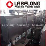 Bouteille de tunnel de rétraction de l'électricité pour l'étiquetage de la machine de manchon