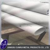 Material de construcción 303 304 316L 2205 barra de acero hueco inoxidable inconsútil 2507 904L