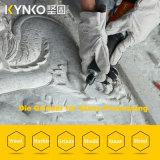 Kynko 25mm meurent la rectifieuse avec le disque en pierre