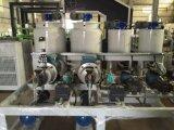 Macchina di schiumatura della lamiera sottile dell'unità di elaborazione