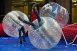 رياضة لعبة قابل للنفخ [هومن بودي] مصعد فقاعات كرة