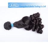 Плетение волос волосы Fumi Бразилии в области прав