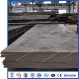 Propriedade laminada a alta temperatura das chapas de aço de aço suave de S235jr A36 Ss400