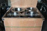 Fabrico do Flange da placa de aço inoxidável 304