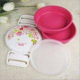 Doos 20039 van de Lunch van de Container van het Voedsel van de Doos van Bento Plastic