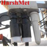 Tubazione fredda dello Shrink, tubazione fredda di restringimento per 7/16 di BACCANO o connettore 4.3-10, simile a 3m 98-Kc 8