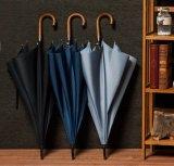 عمل [هيغقوليتي] مقرضة خشبيّة كبير مستقيمة يحنى لعبة غولف مظلة