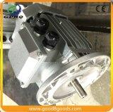 Der gleiche ABB Aussehen-Aluminium-Motor