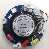 C-Yark 30 vatios altavoz del techo del sistema del PA de la compra del voltaje constante de 6.5 pulgadas el mejor