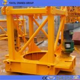 8 of tone Topless Tower Crane Stationary Model for halls