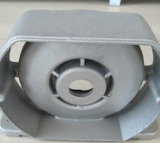 La lega di alluminio la pressofusione per la casa applica le parti
