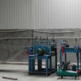 Decoil y línea que esconde para la línea del cilindro del LPG