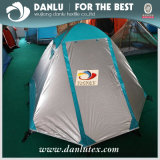 Polyester-Taft-Gewebe mit Splitter beschichtete für Zelt