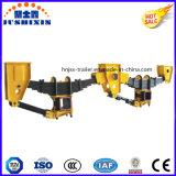 Système de la suspension de faible puissance de remorque d'huche de pièces d'auto de suspension d'huche