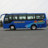 37-40seats 8.4mの観光事業バス前部エンジンのコーチ
