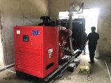 HDPE 12000m3 anaerobische Lagune-Biogas-Pflanze