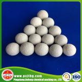 sfere di ceramica inerti di media di sostegno del catalizzatore di 50mm