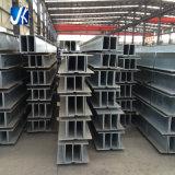 G300 acero de barra estructural de acero galvanizado del grado T para el edificio