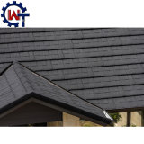 Colorful Stone Chips Coated Metal Roof Strips Mould Hote in Ghana/Nigeria