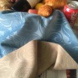 Tessuto del velluto di Microfiber di stirata per la tessile domestica