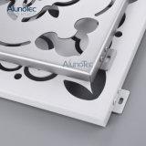 Pannello reticolare di alluminio dei comitati di parete esterna