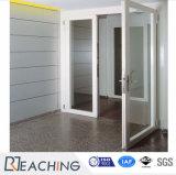 중국 공장 PVC/UPVC Windows 문 1207*1512mm/598*902mm